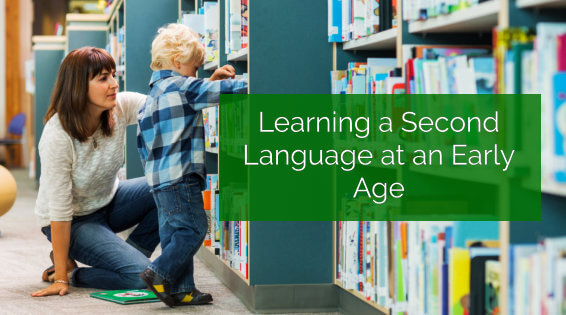 Learning a Second Language at an Early Age