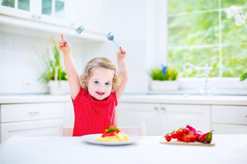 2 Reasons Why Organic Meals are Best for Kids
