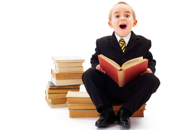 The Advantages of Learning Two Languages for Children