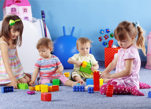 Why Early Education Is a Good Idea