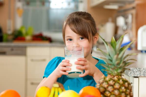Ensuring Good Nutrition in Preschools