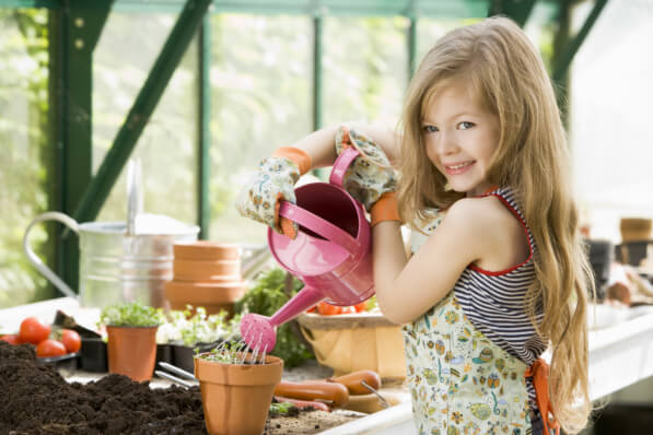 Holistic Programs For Your Preschoolers
