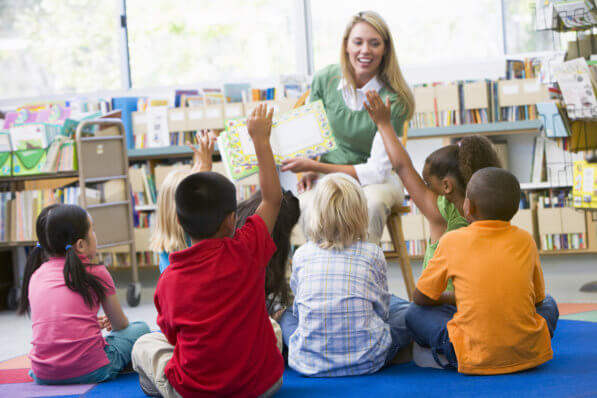 The Benefits of Bilingual Education for Preschoolers