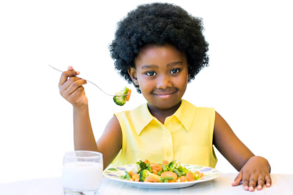 How Beneficial Are Organic Meals to Your Child?