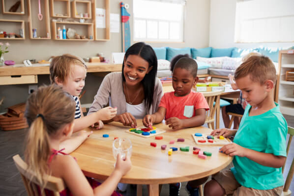 What Parents Should Remember When Choosing a Preschool