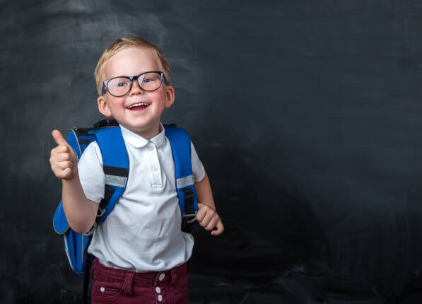 Tell-Tale Signs That Your Child Is Ready for Preschool