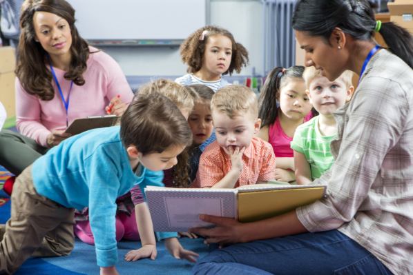 Advantages of Choosing Bilingual Preschool