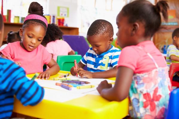 Daily Components of a Preschooler's Activities